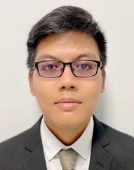 Jamil Bin Pungot